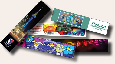 Bookmarks Printing West Auckland
