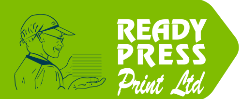 Ready Press Print Ltd