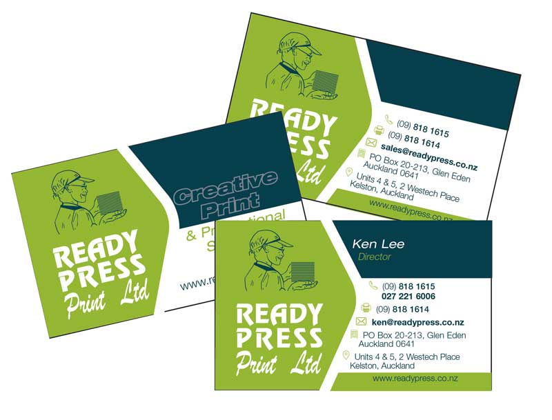 High quality business cards ready press print ltd business cards reheart Gallery