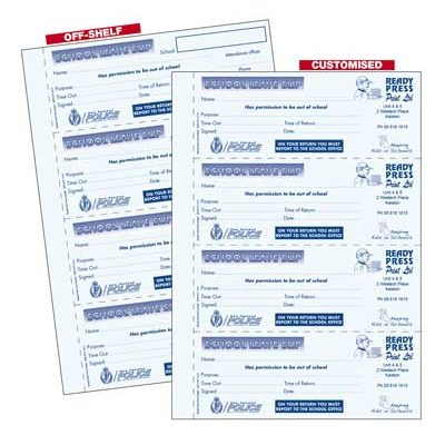 SCHOOL LEAVE SLIPS 400-x-400