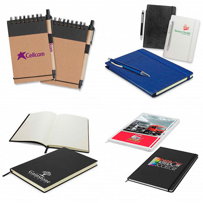 Notebooks 400 x 400 Printing West Auckland