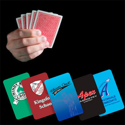Playing Cards 400 x 400