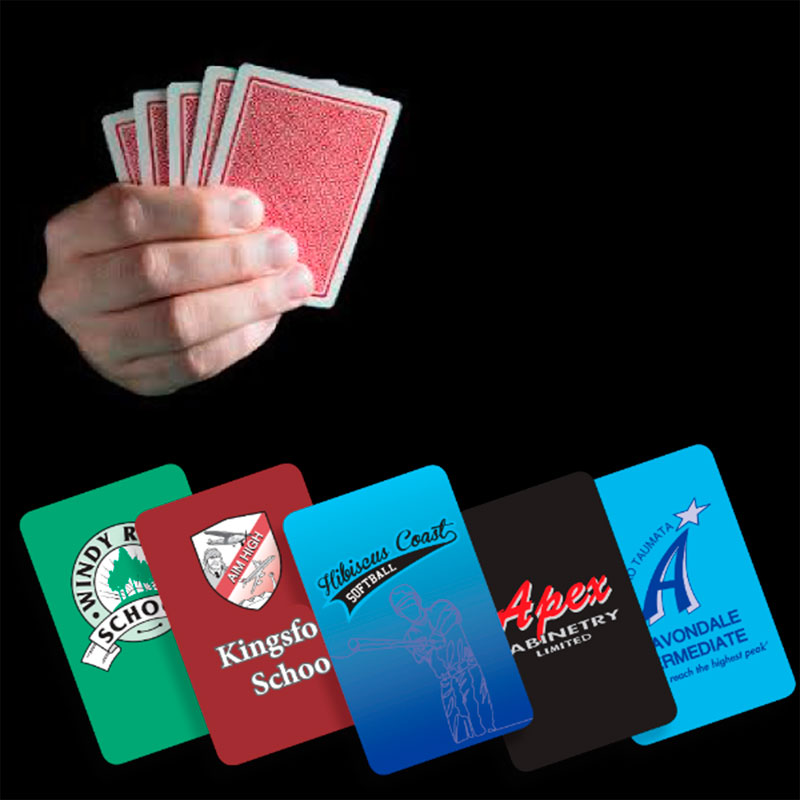 Playing Cards 800 x 800