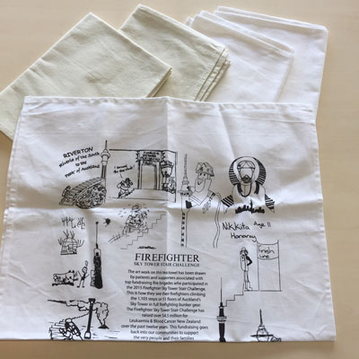 Tea Towels 400 x 400